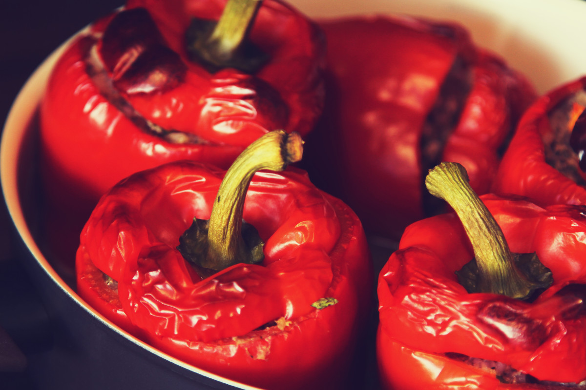 Tip9 - stuffed peppers - photo shutterstock.jpg