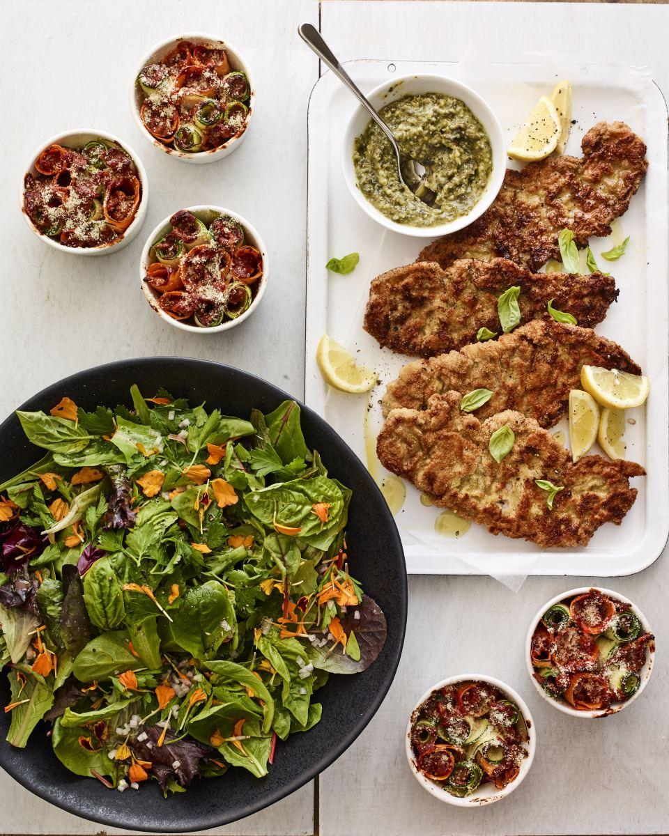 Shifra Klein's Modern Seder