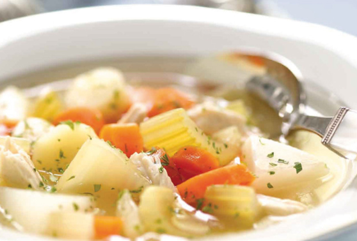 classic-chicken-soup