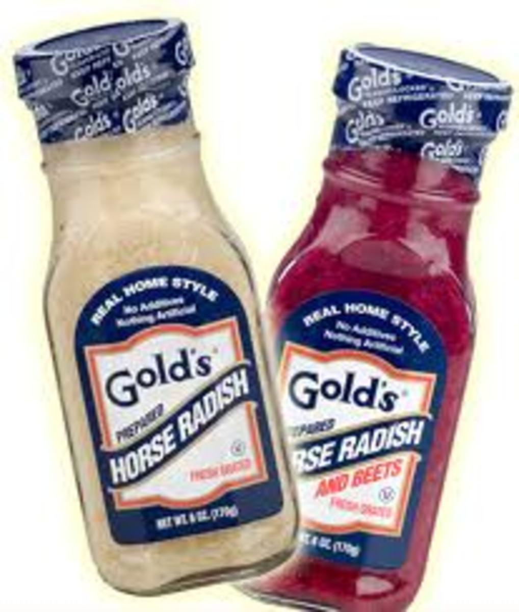 goldshorseradish