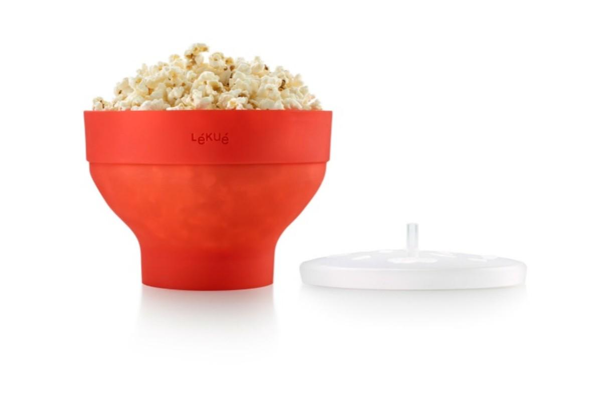 Lekue Popcorn Popper
