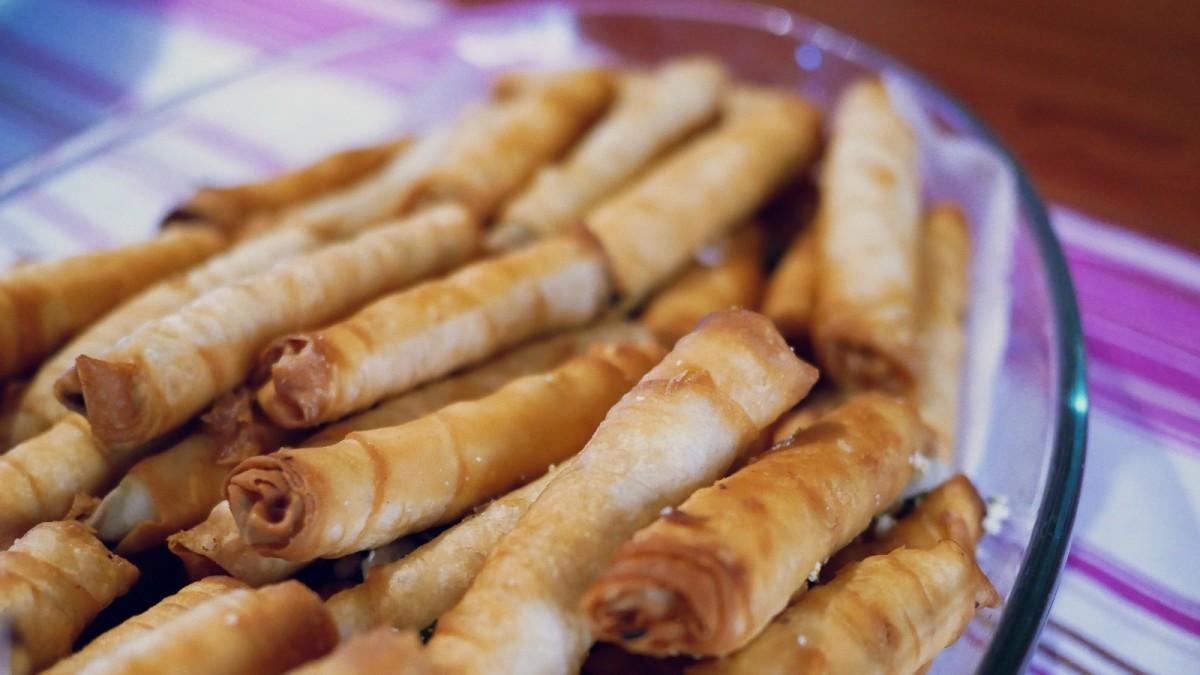 Moroccan Cigars