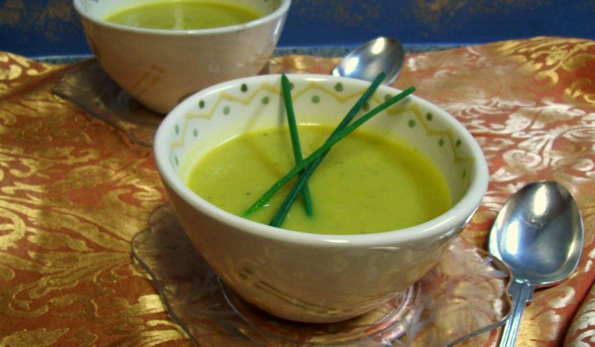 levana-soup