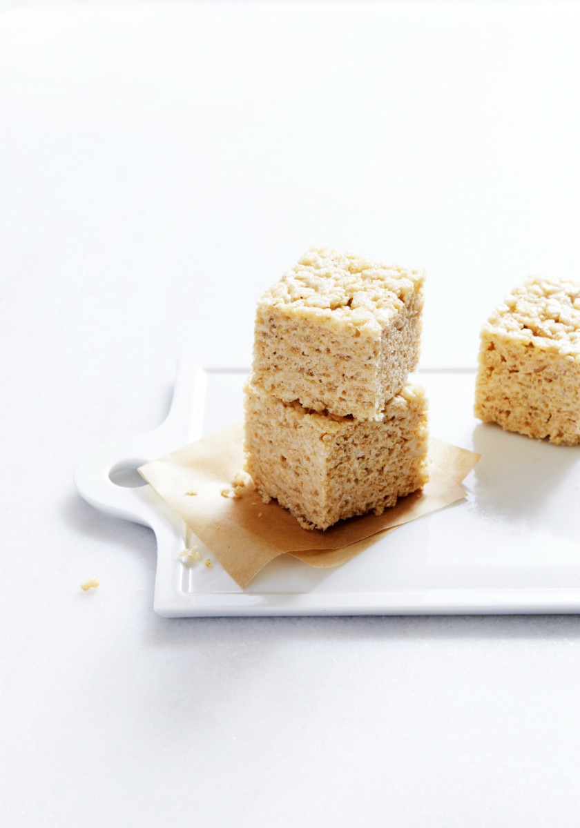 Brown Butter Maple Rice Krispies Treats_2