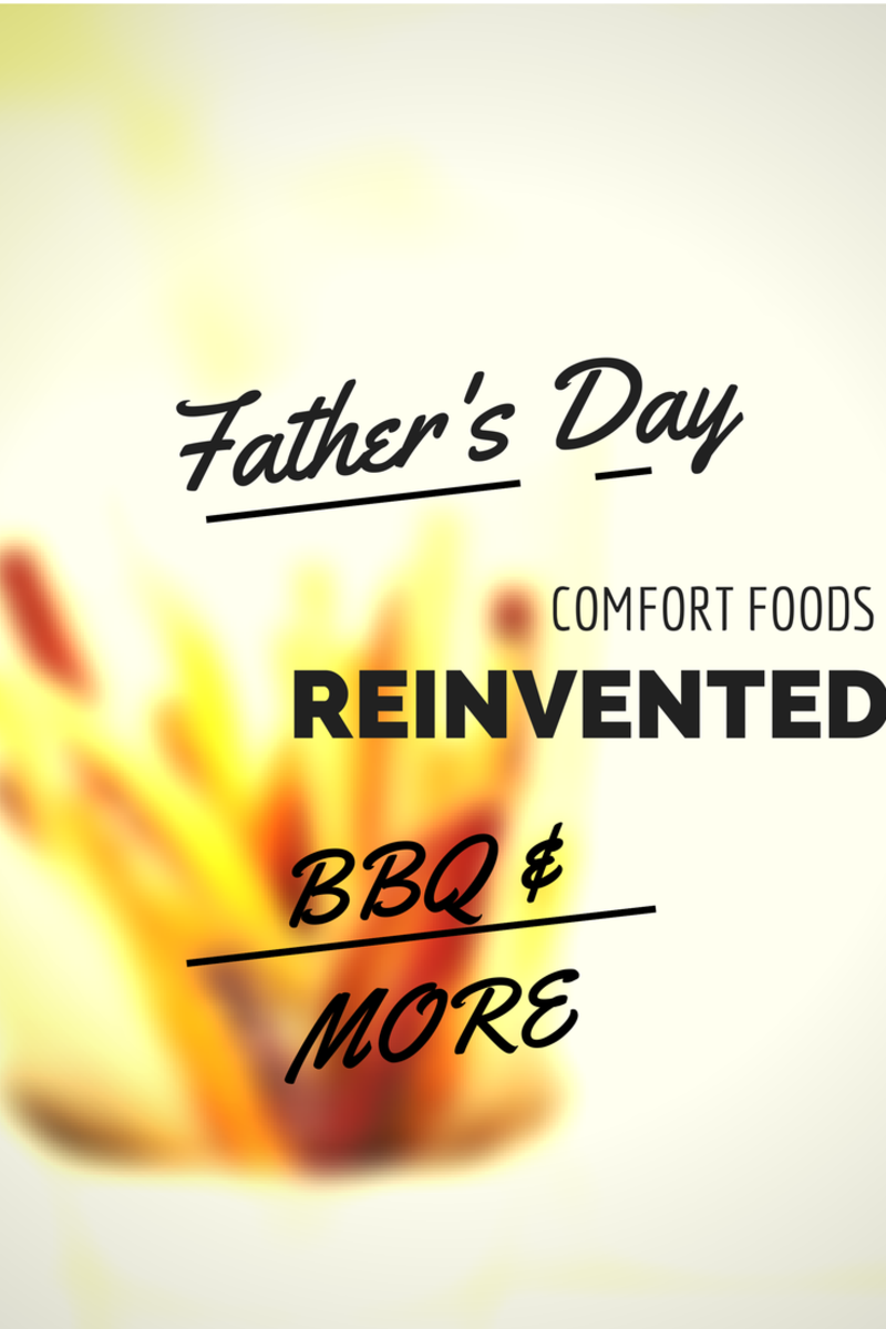 Father's Day canva image