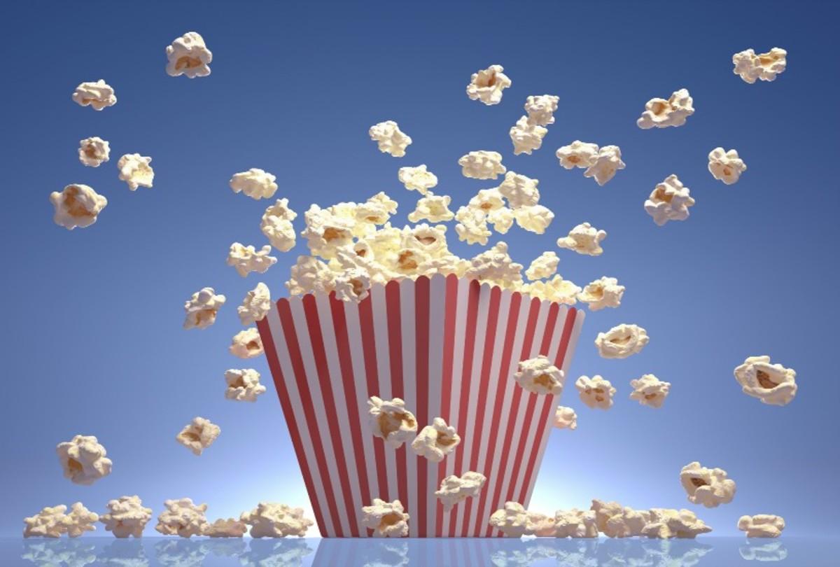 Oscar Popcorn85