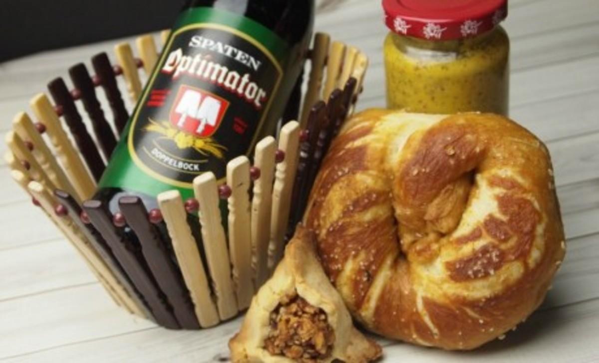 Oktoberfest Mishoach Manot