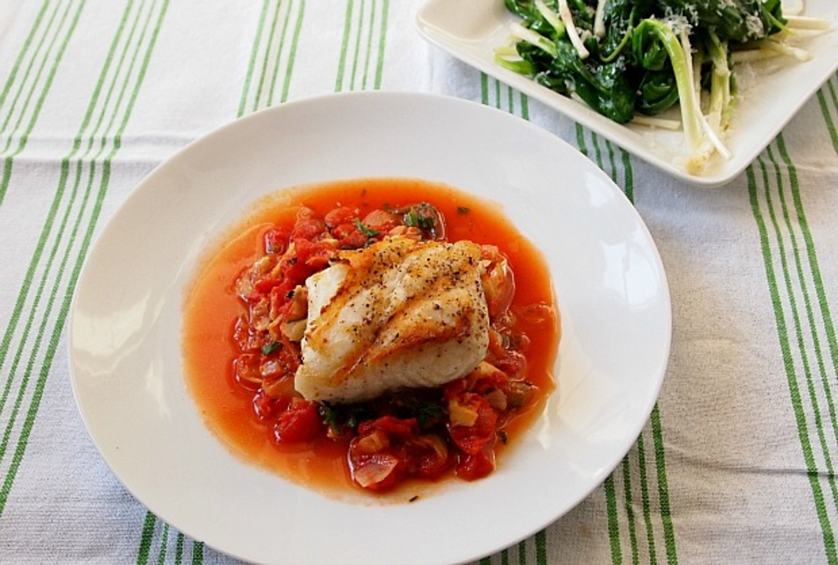 Halibut-artichoke-tomato-sauce-joyofkosher