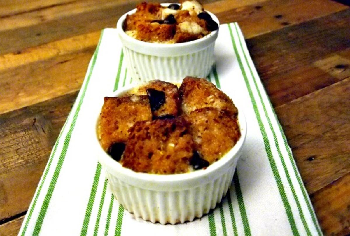 honey-cake-bread-pudding