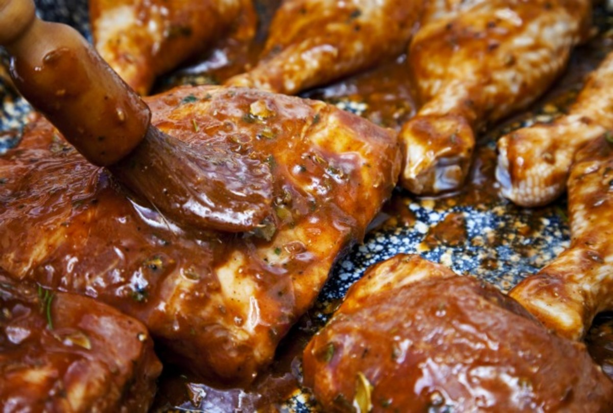 marinade-for-chicken