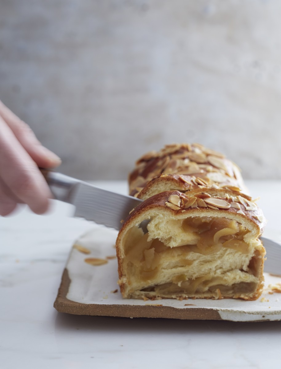 apple babka