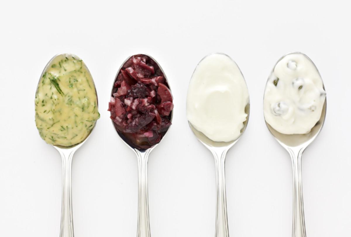 Easy Tartar Sauce