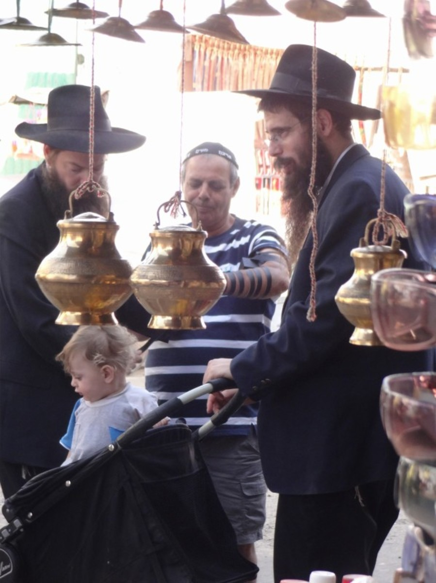 chabad in india