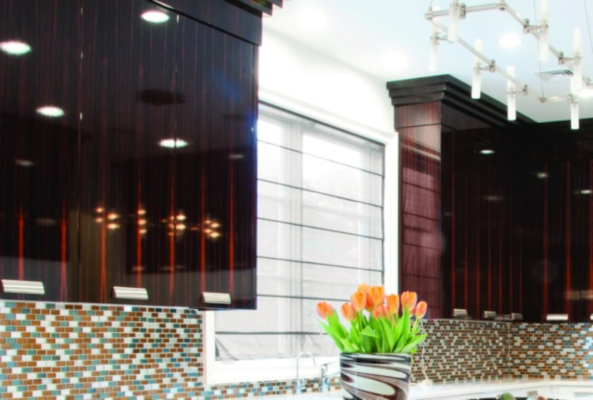 kitchen design shavuot shades