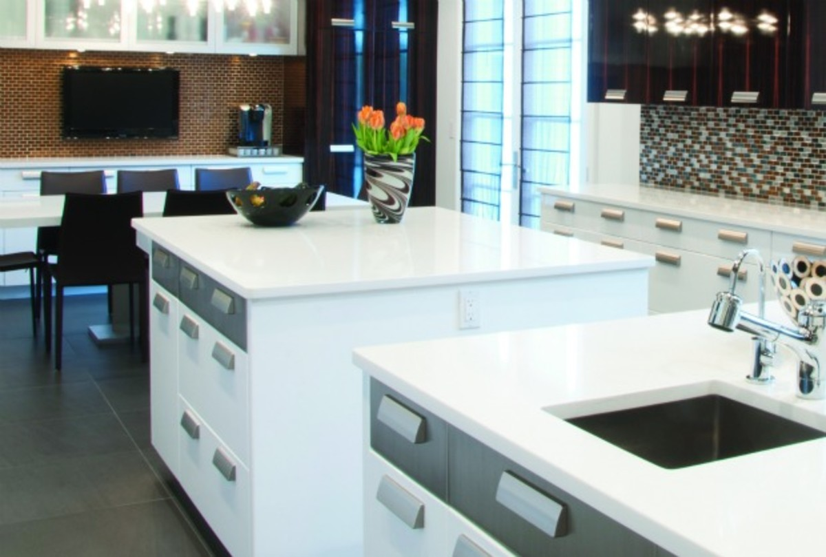 kitchen design shavuot - drawers