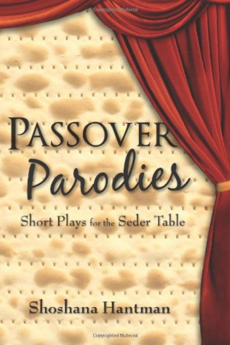 passover parodies