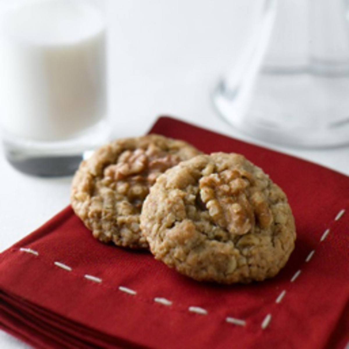 Oatmeal Walnut Sensations