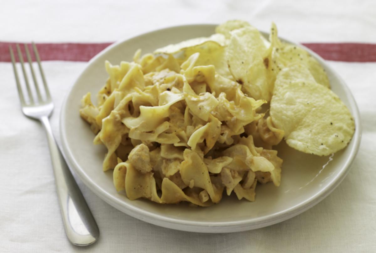 tuna-noodle-casarole