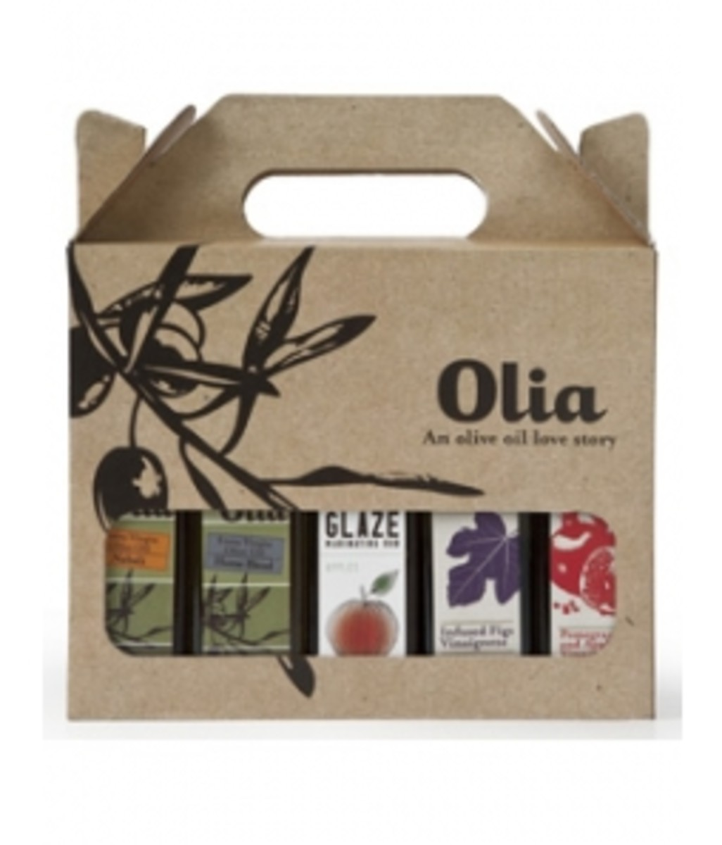 olia kosher gift package