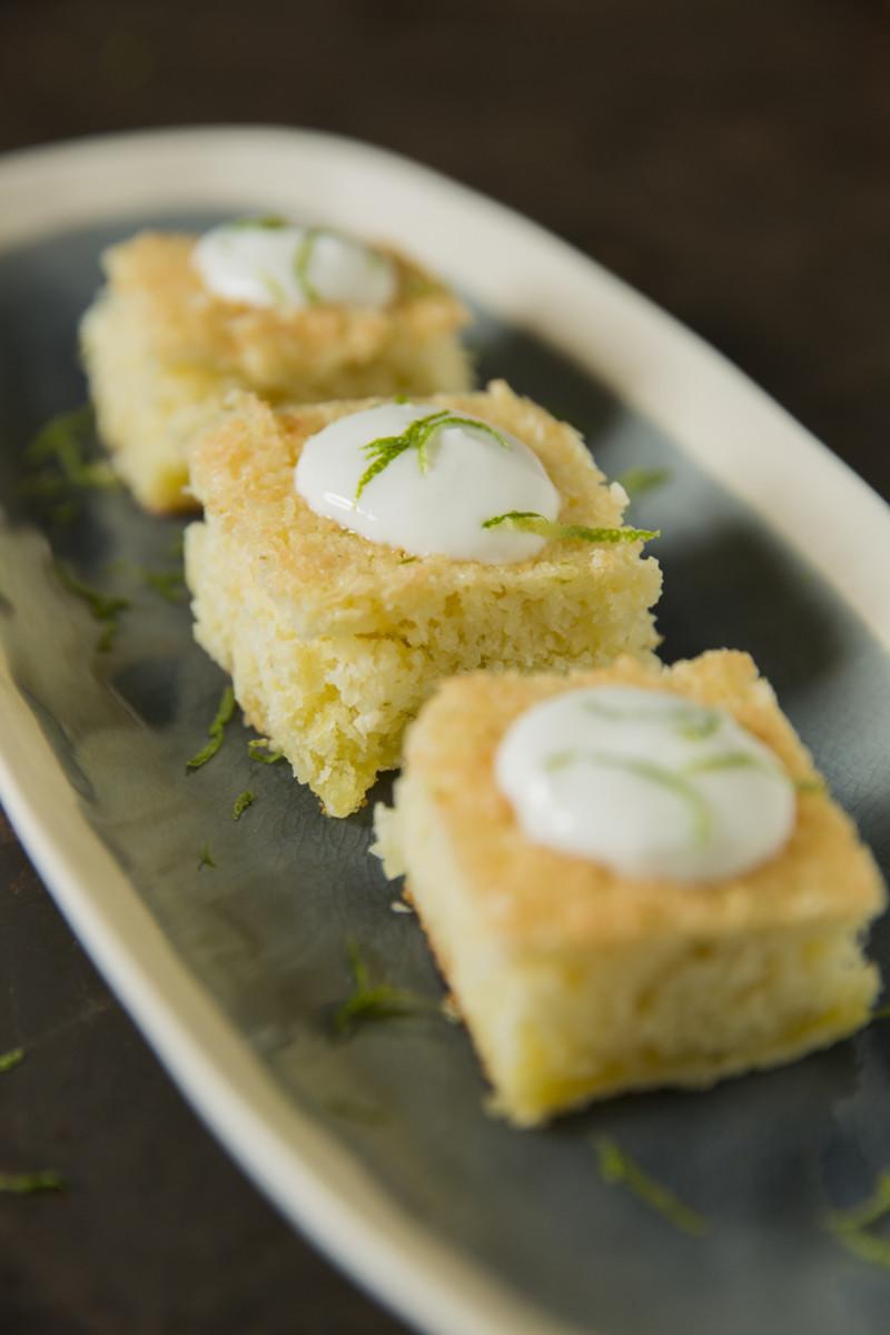 Passover Magazine Dessert