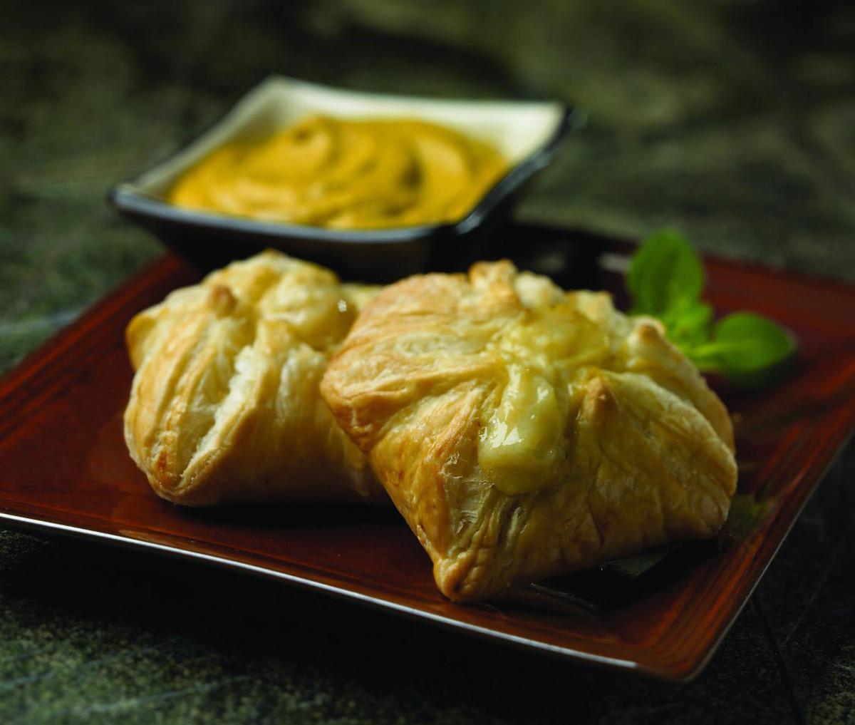idaho potato knishes