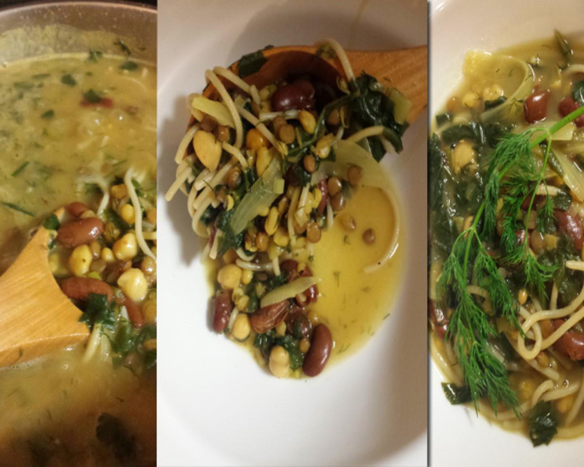 Week 4 Persian Soup 1