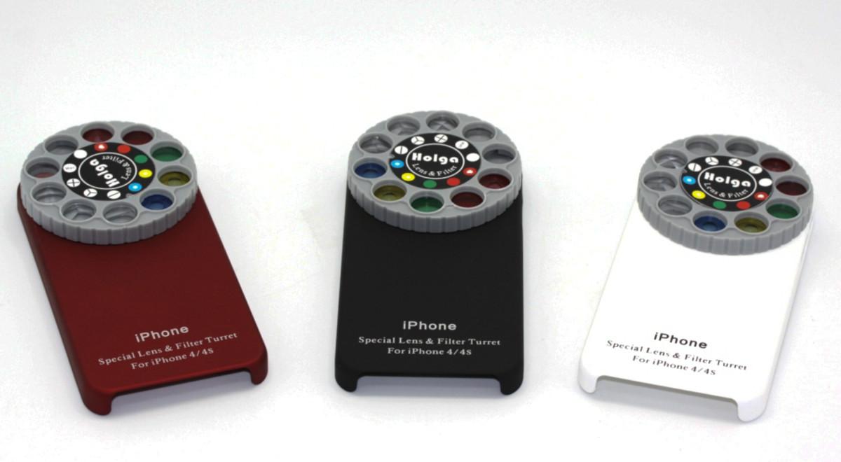 Holga Lens Filter