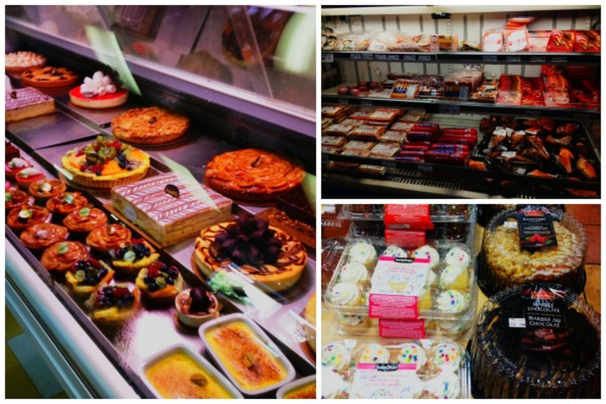 kosher grocery items in montreal