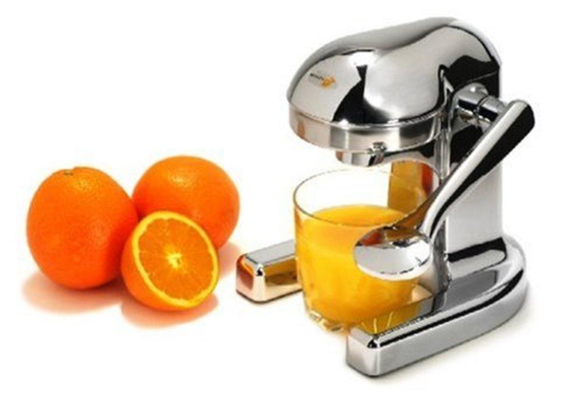rabbit juicer
