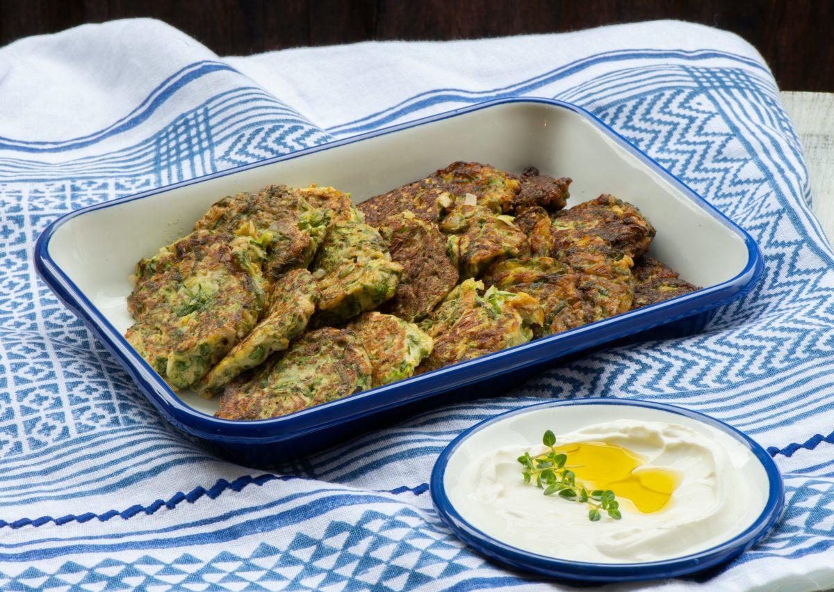 Vegetable (Latkes)Cutlets