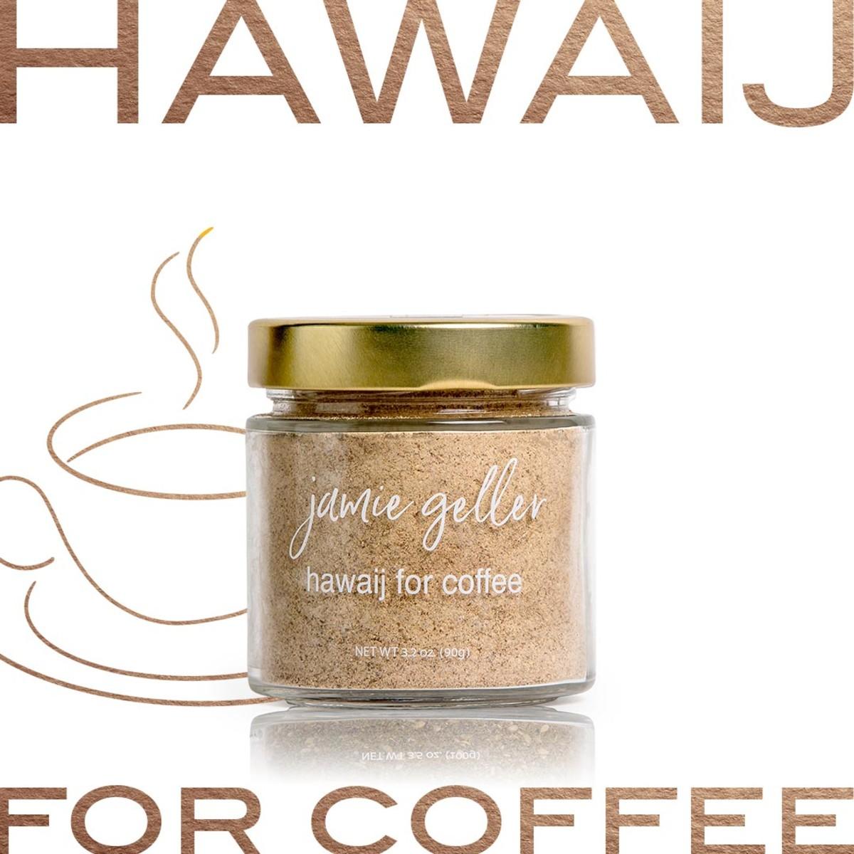 Hawaij for Coffee
