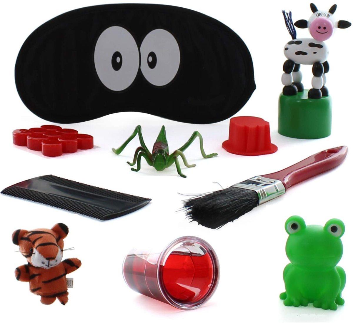 10 plagues kit