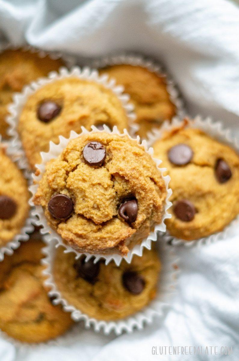 Paleo-Pumpkin-Muffins-glutenfreepalate