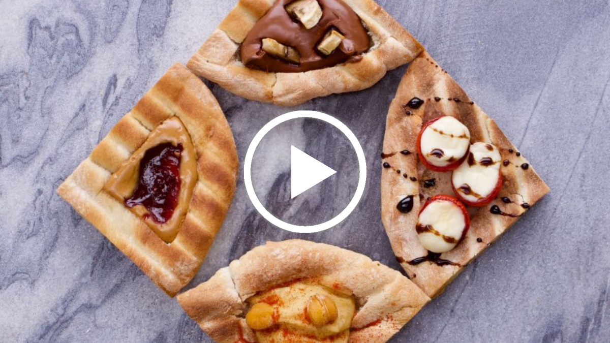 This Surprising Purim Appetizer Will Surely Wow The Kids!