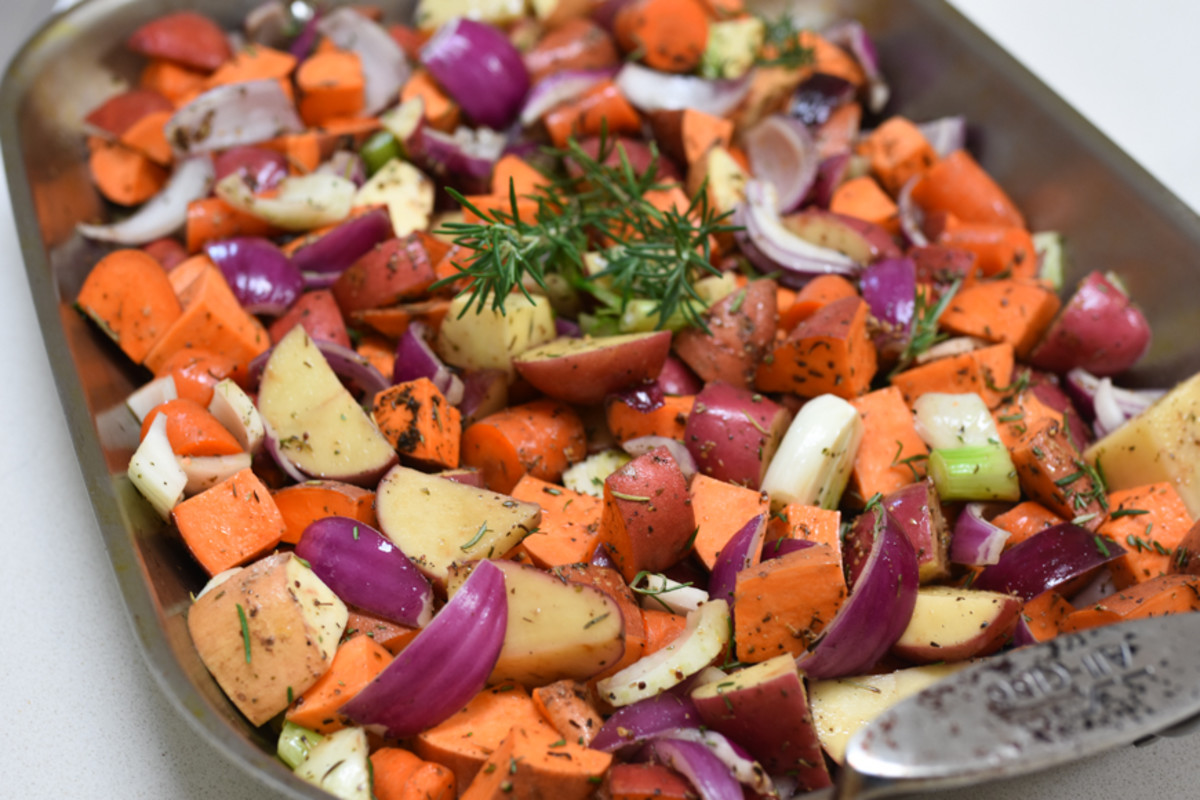 ROASTED ROOT VEGGIES_