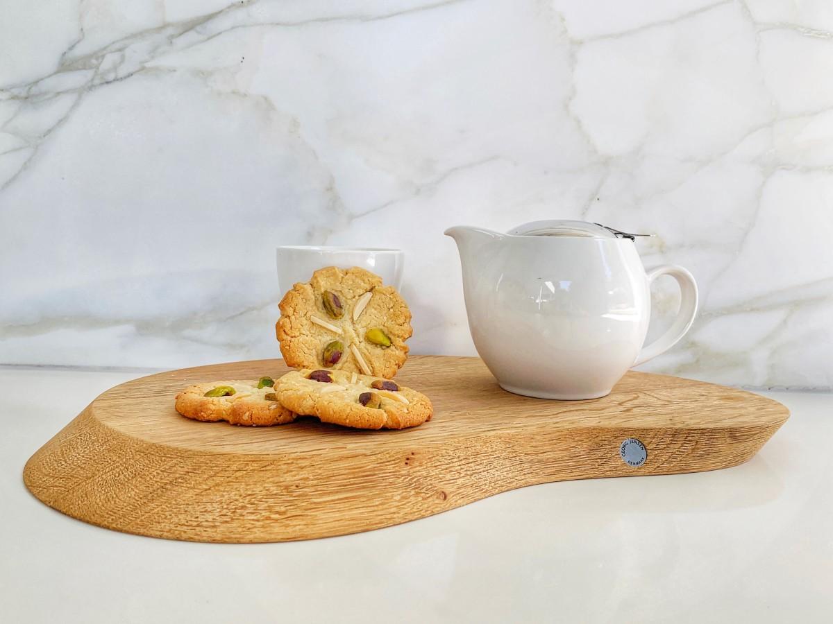 Sam's Tahini Cookies